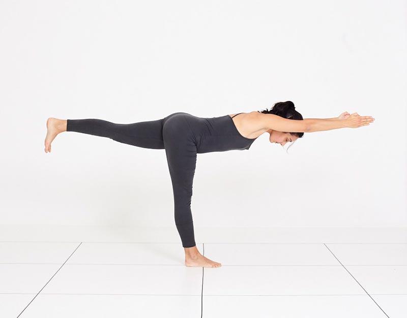 Fanny Rognone professeur de yoga Iyengar à Nice