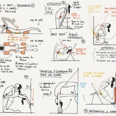 MEDLEY-flexions-arrières